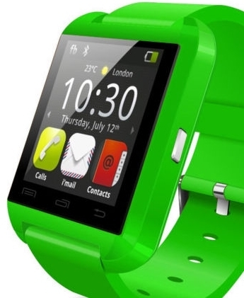 Smartwatch U8 Green