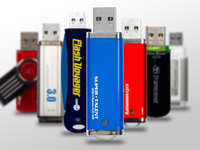 4GB USB Stick