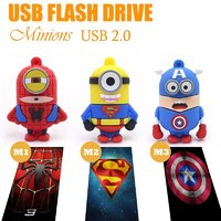 Comic USB Stick