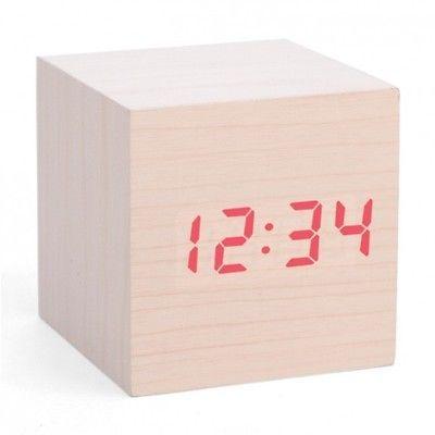 wecker-holzdesign-holzklotz-cube-wurfel-klatschen-clap-led-uhr-wood-70er-style-400651034349